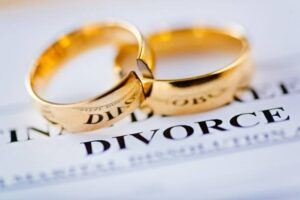 Full Guide to Filing Divorce Forms In Oklahoma